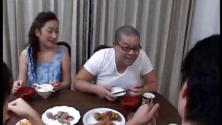 46yr reife japanische Mama Teaches nicht ihre Step Sohn unzensiert