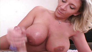 Handjob aus versaute Amateur Mature i like to Fuck in geiler Amateur Pornofilm