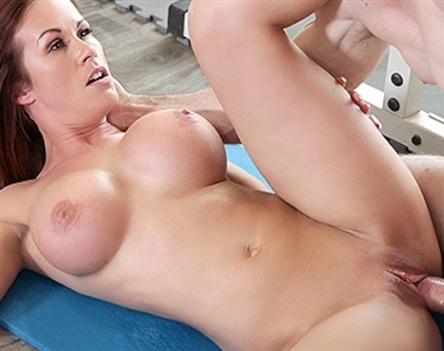 anal delilah strong