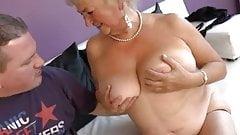 Omas Rattenscharfe Rentnerinnen Teil 2