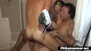 Gay Reiter-Pornos