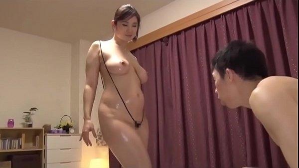 Japanischer Mama Pornos