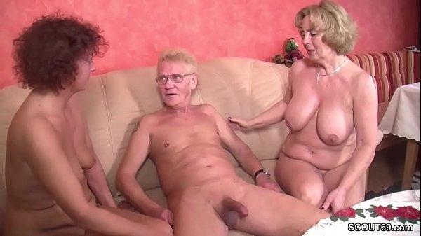 Opa Oma Sex
