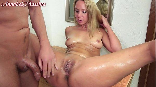 Orgasmus Fotze