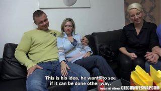 blondine ehefrau fremdgehen ihr Ehemann