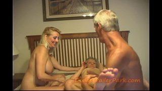 geile Hausfrau Swingers Sexorgie