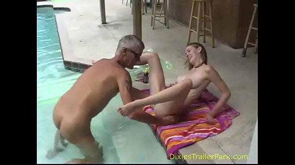 Vater Tochter Nackt