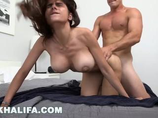 Pornohub heiße Mama
