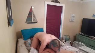 reale Paar BDSM Ficken und Saft Denial bumsen Video