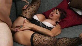 Sex mit der Chefin für kleine Gehaltserhöhung