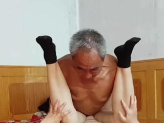 Prostituierte Oma – extra alte Hobbyhure