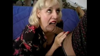 Old Hag Gang Bang #1 – Before you know these grannies are fucked by the whole gang