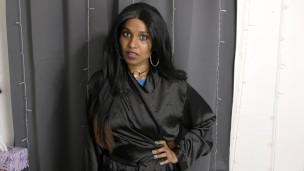 schlampiger Schwester CEI Hindi