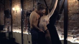 unsere erste BDSM bumsen in ein dating hotel